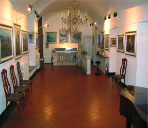 Paintings Exhibitions